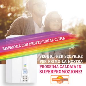 Promozione Caldaie Roma