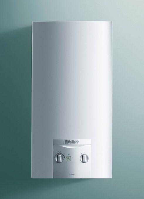 Scaldabagni Vaillant atmoMAG 17 litri/min