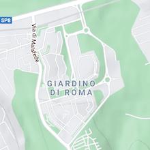 Tor de' Cenci - Google Maps